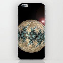 Tiamat iPhone Skin
