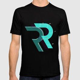 Reductionism T-shirt