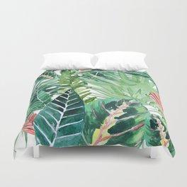 Havana jungle Duvet Cover
