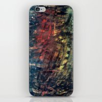 jungle iPhone & iPod Skins featuring jungle by gasponce