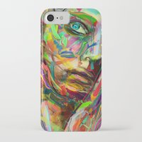 archan nair iPhone & iPod Cases featuring Drift by Archan Nair