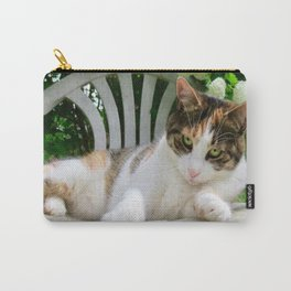 Antigone charming kitty Carry-All Pouch