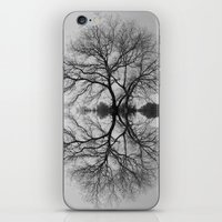 lungs iPhone & iPod Skins featuring Lungs by alicann