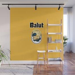 Balut egg duck embryo egg protein Filipino Wall Mural
