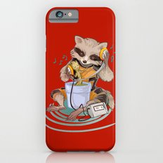 Groovin' iPhone 6s Slim Case