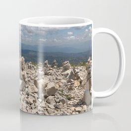 Stacked stones Coffee Mug