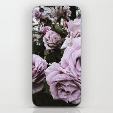 b l o o m iPhone Skin