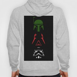 Star Wars Silhouettes Hoody