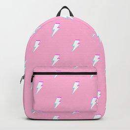 I Am Thunder (Glitched) Backpack