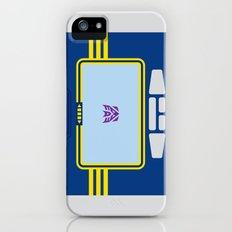 Soundwave Transformers Minimalist Slim Case iPhone (5, 5s)