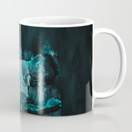Gabriel Jesus Manchester City Coffee Mug