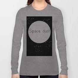 Space dust Long Sleeve T-shirt