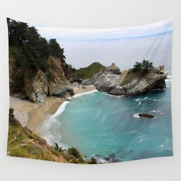 McWay Falls Wall Tapestry