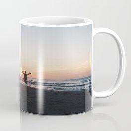 Sunrise at Culburra #2 Coffee Mug