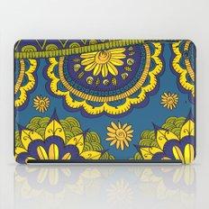 IndI_Art_2 iPad Case