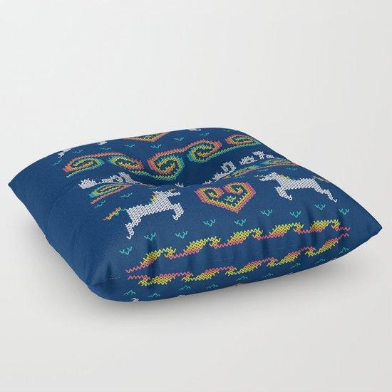 Whatever Floor Pillow