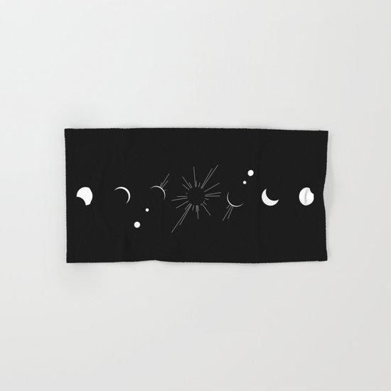 eclipse Hand & Bath Towel