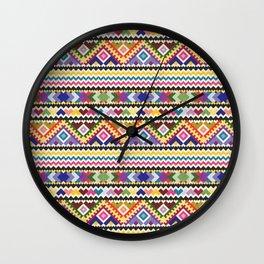 CUZCO Wall Clock
