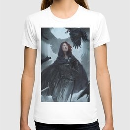 Nightingale T-shirt