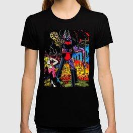 ULTRA-DESTROYER T-shirt