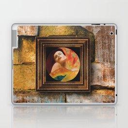 in madona Laptop & iPad Skin
