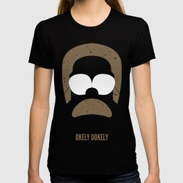 Okely Dokely T-shirt