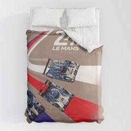 LM24 2014 ALT1 Duvet Cover