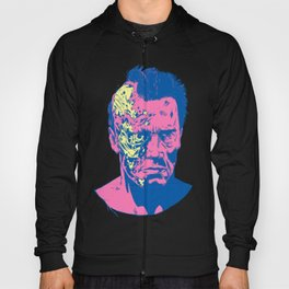 Terminator (neon) Hoody