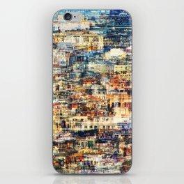 #1537 iPhone Skin