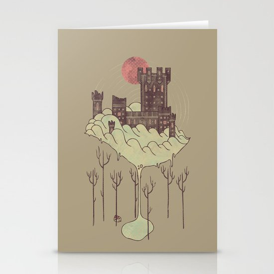 Walden Stationery Cards