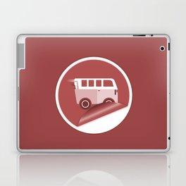 Mini Van Laptop & iPad Skin
