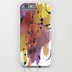 guilt iPhone 6s Slim Case