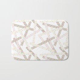 Washi [White] Bath Mat