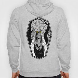 Forest Ghost Hoody