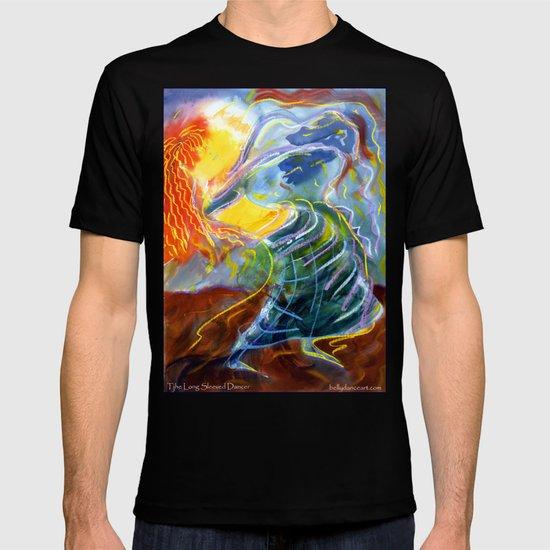 The Long Sleeved Dancer T-shirt