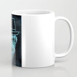 Breaking Bad Poster Coffee Mug