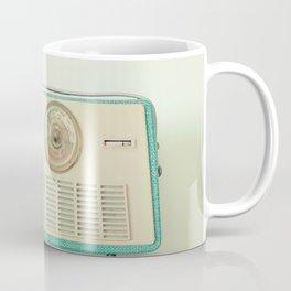 Radio Stations Coffee Mug