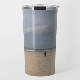 The Bin and the Latern Travel Mug