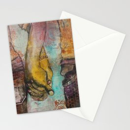 A place beyond words Stationery Cards
