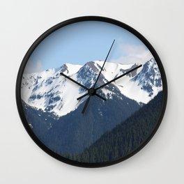 Olympics Wall Clock