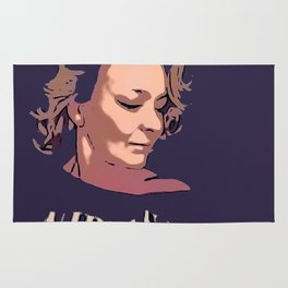 Portrait Tanja 1 Rug