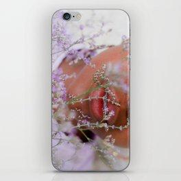 sara iPhone Skin