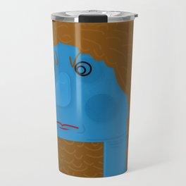 Unsatisfied Customer Two Travel Mug
