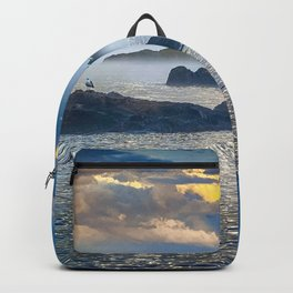 Mystical Forces of Nature Backpack