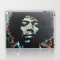Rock and Roll Blues Laptop & iPad Skin