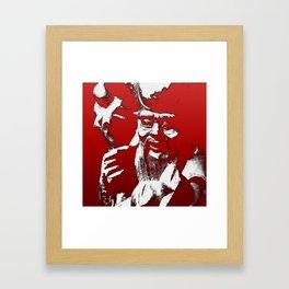 Lao Tzu Framed Art Print