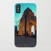revolution iPhone & iPod Cases featuring Revolution by MarianaManina