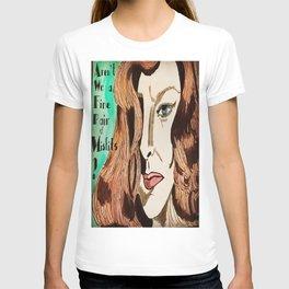 Katharine the Misfit  T-shirt