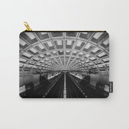 Metro DC Carry-All Pouch