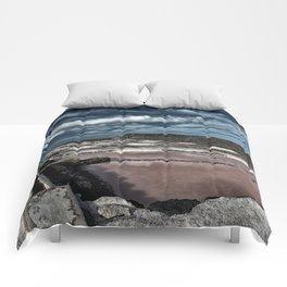 Saline at La Palma Comforters